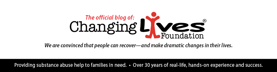Changing Lives Foundation Blog